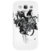 bike addict Phone Case