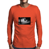 Bike in Amsterdam Mens Long Sleeve T-Shirt