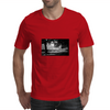 Bike in Amsterdam Mens T-Shirt