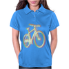 bike mountain bike nuture adventure freedom Womens Polo