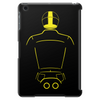 Biker Dude Back Tablet (vertical)