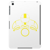 Biker Dude Front Tablet (vertical)