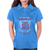 Biker Funny Womens Polo