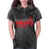 Biking Is Dope Womens Polo