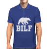 BILF, Bear I'd Like To Mens Polo