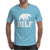 BILF, Bear I'd Like To Mens T-Shirt
