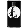 Bill and Cat Phone Case