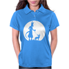 Bill and Cat Womens Polo