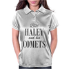 Bill Haley & His Comets Rock'n'roll Legend Womens Polo