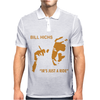 Bill Hicks Mens Polo