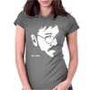 Bill Hicks Tribute Comic Legend Hero Womens Fitted T-Shirt