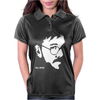 Bill Hicks Tribute Comic Legend Hero Womens Polo