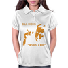 Bill Hicks Womens Polo