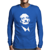 Bill Murray Mens Long Sleeve T-Shirt