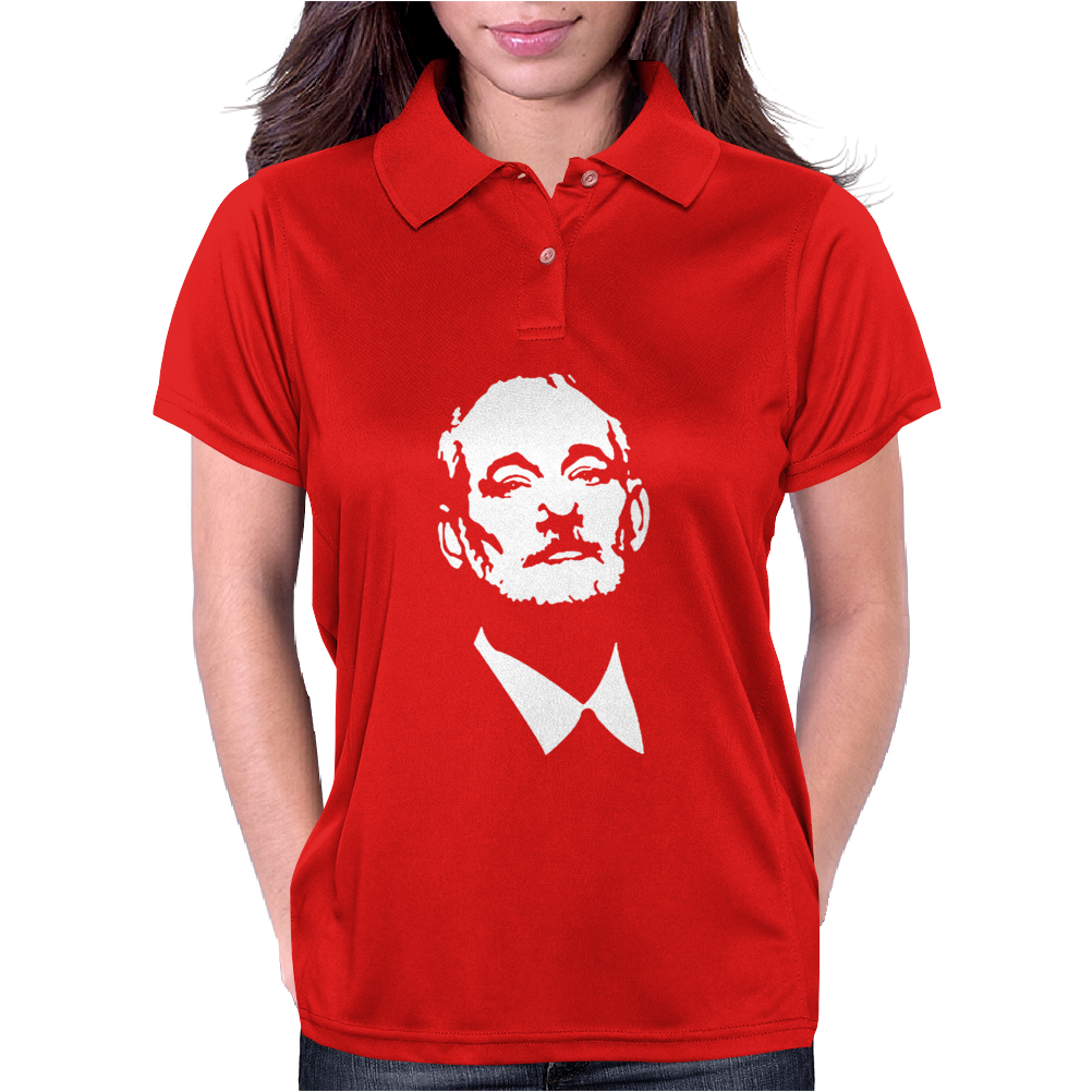 Bill Murray Womens Polo