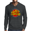 Bill & Ted Wyld Stallyns Wild Stallions Mens Hoodie