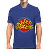 Bill & Ted Wyld Stallyns Wild Stallions Mens Polo