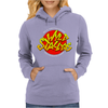 Bill & Ted Wyld Stallyns Wild Stallions Womens Hoodie