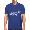 Billard King Mens Polo