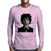 Billie Joe Armstrong Mens Long Sleeve T-Shirt