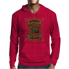 Billionaire Machine - Ironman Mens Hoodie