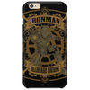 Billionaire Machine - Ironman Phone Case