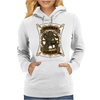 Billionaire Machine - Ironman Womens Hoodie
