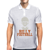 Billy Football Mens Polo