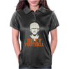 Billy Football Womens Polo