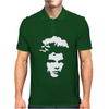 Billy Idol Mens Polo