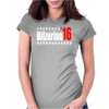 Bilzerian 16 Men's Womens Fitted T-Shirt