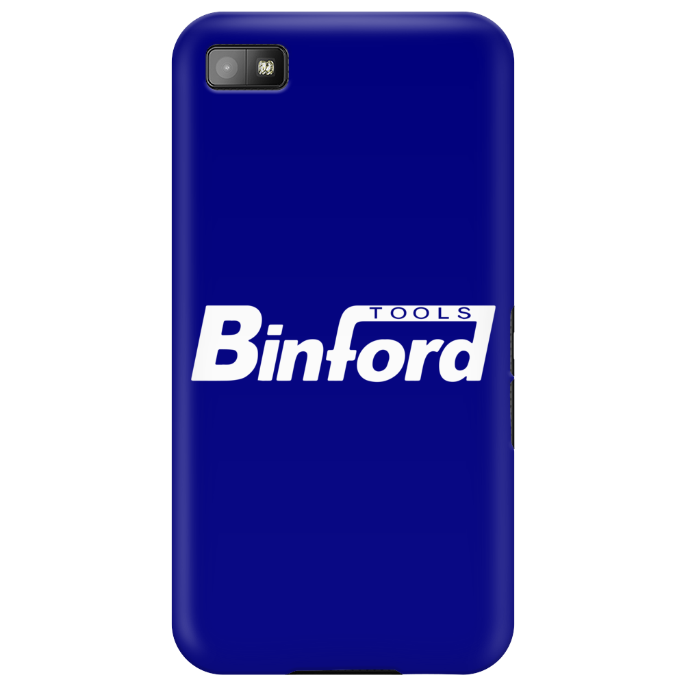 Binford Tools – Home Improvement, Tool Time, Tim Allen Phone Case