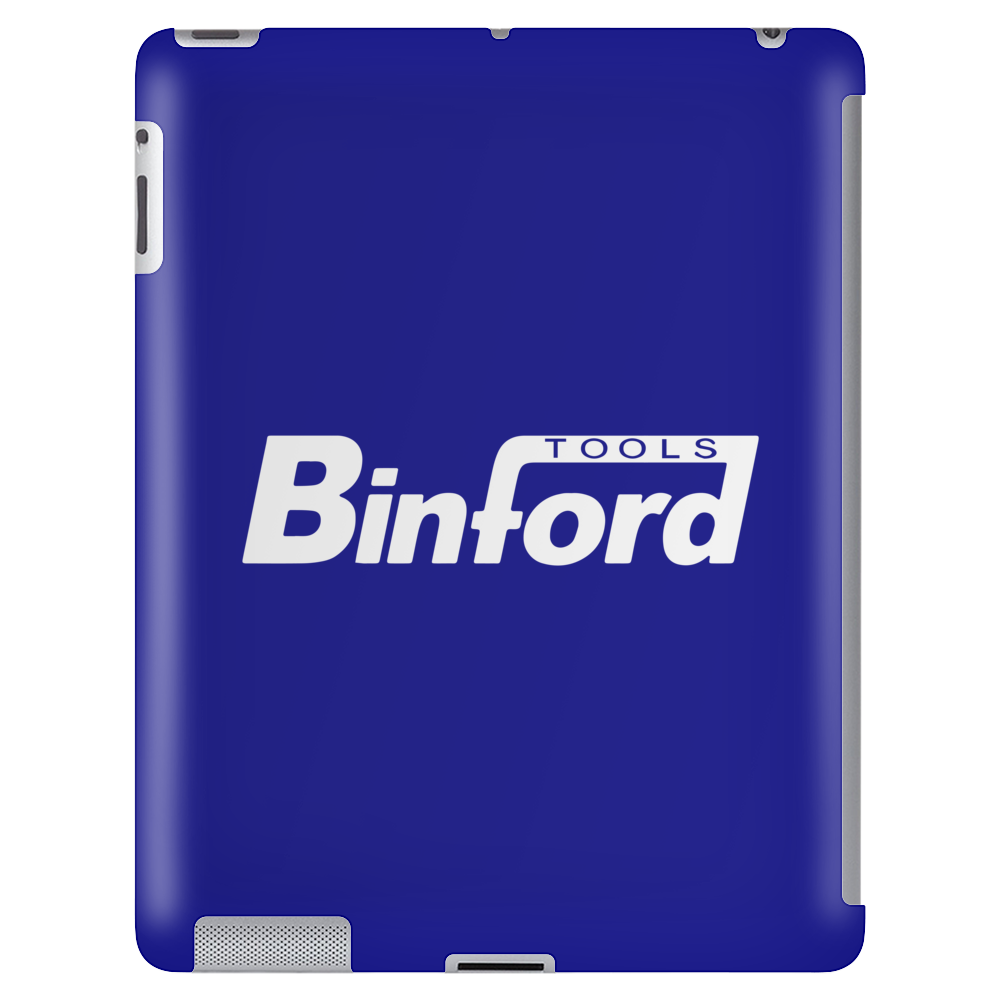 Binford Tools – Home Improvement, Tool Time, Tim Allen Tablet