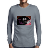 Binge Viewing Mens Long Sleeve T-Shirt