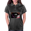 Binge Viewing Womens Polo