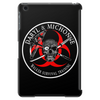 Biohazard Daryl Michonne Walker Survival Training  Ring Patch outlined 3 Tablet