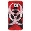 Biohazard Phone Case