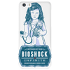 Bioshock Anima Oracle Phone Case