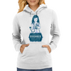 Bioshock Anima Oracle Womens Hoodie