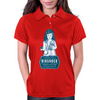 Bioshock Anima Oracle Womens Polo