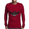 Bird Mens Long Sleeve T-Shirt