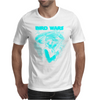 Bird Wars Mens T-Shirt