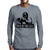 Birth Of The Cool Mens Long Sleeve T-Shirt