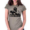 Birth Of The Cool Womens Fitted T-Shirt
