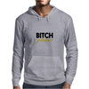 Bitch please Mens Hoodie