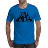 Bjj Roll Mens T-Shirt