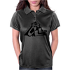 Bjj Roll Womens Polo