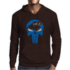 Black Carolina Panthers Mens Hoodie