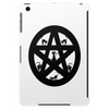 Black Cats on a Pentacle Tablet