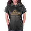 Black Death - European Tour Womens Polo